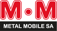 Métal-Mobile SA - Cully